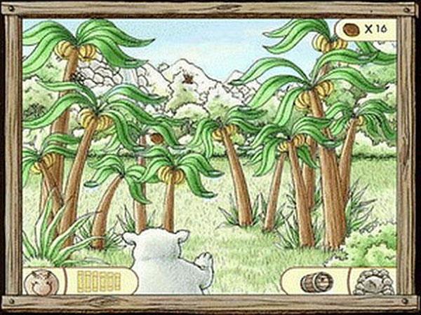Kleiner Eisbär, wohin fährst Du?