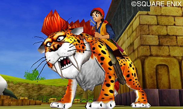 Dragon Quest VII: Die Reise des verwunschenen Königs