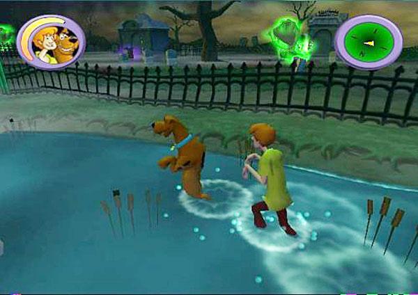 Scooby Doo! Fluch der Folianten