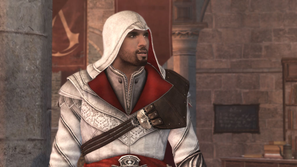 Assassin´s Creed: The Ezio Collection