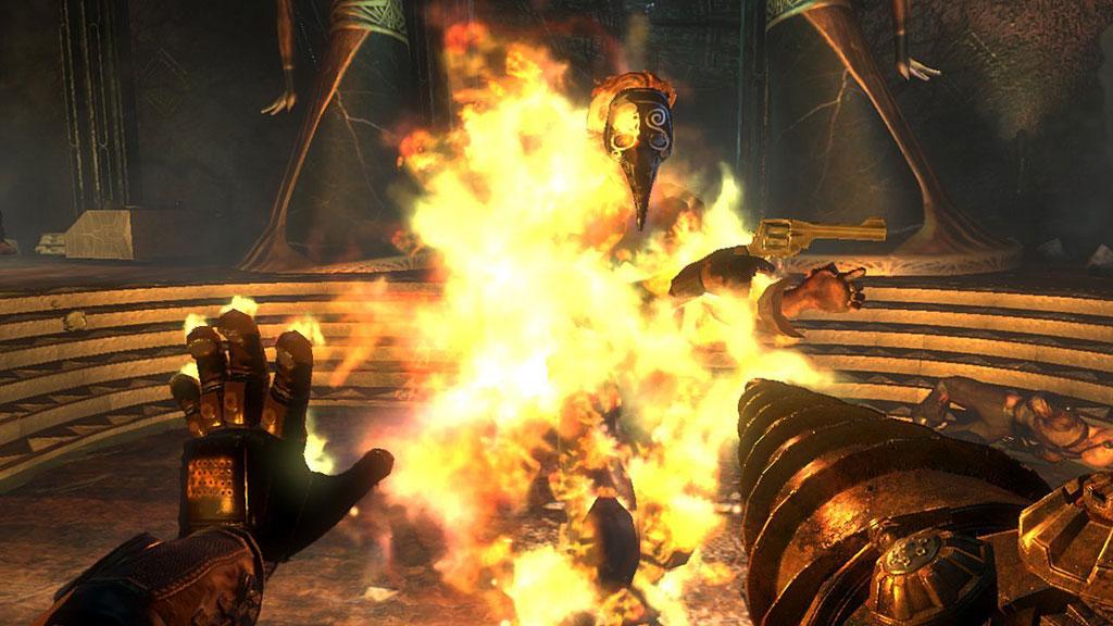 BioShock 2 – Rapture Edition