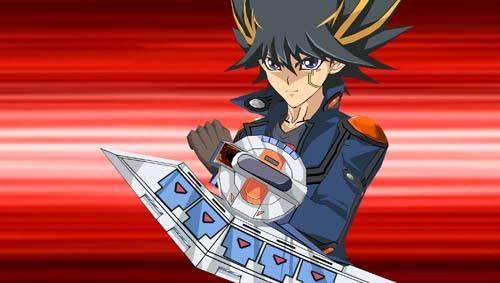 Yu-Gi-Oh! 5 D´s Tag Force 4