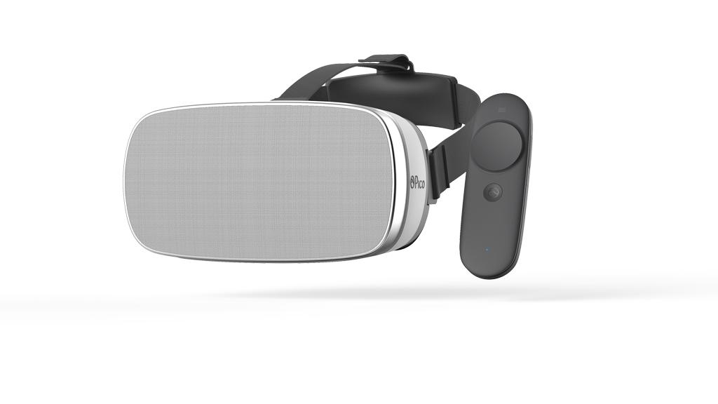Neue VR-Brille: Pico Goblin