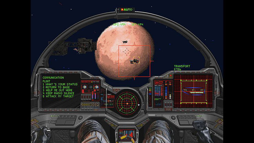 Wing Commander 3 – Heart of the Tiger