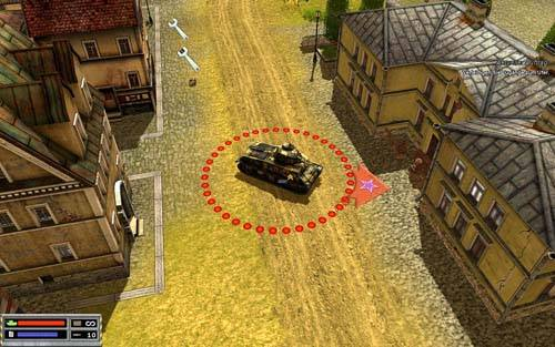 Cannon Strike – Tactical Warfare