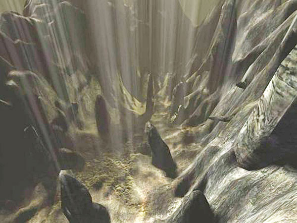 Aquanox 2 – Revelation