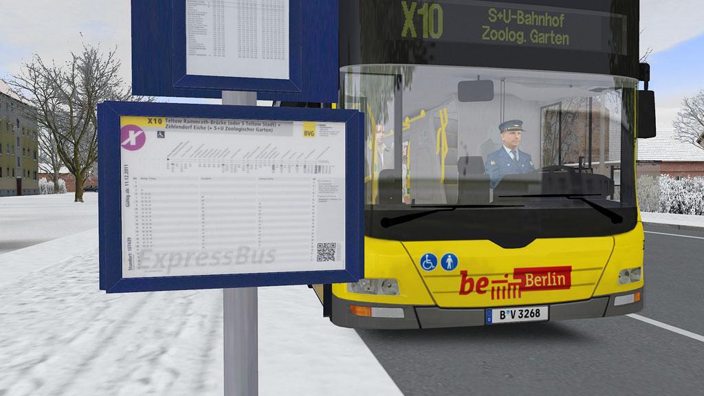 OmSi 2: Berlin X10