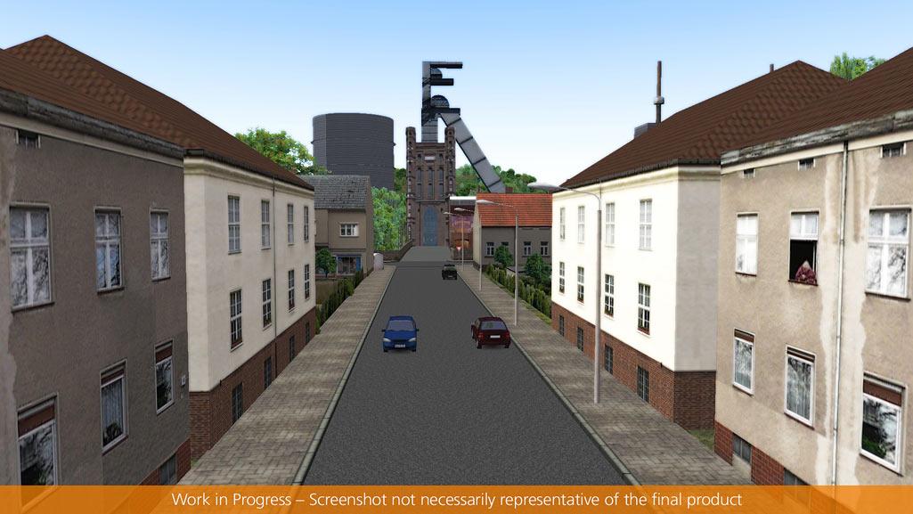OmSi 2: Metropole Ruhr