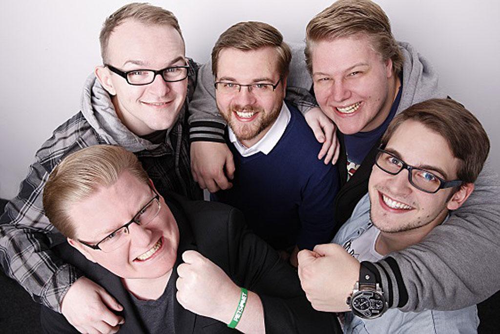 PietSmiet auf MediaMarkt-Autogrammtour