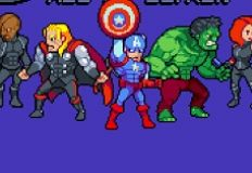 Hulk Games Games For Kids