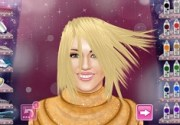 hairstyle games - kids online
