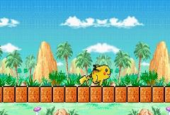 pokemon travel pokemon games