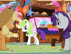 pony creator my little