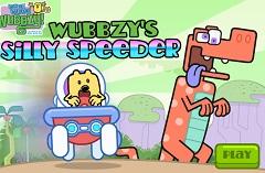 wow wow wubbzy games