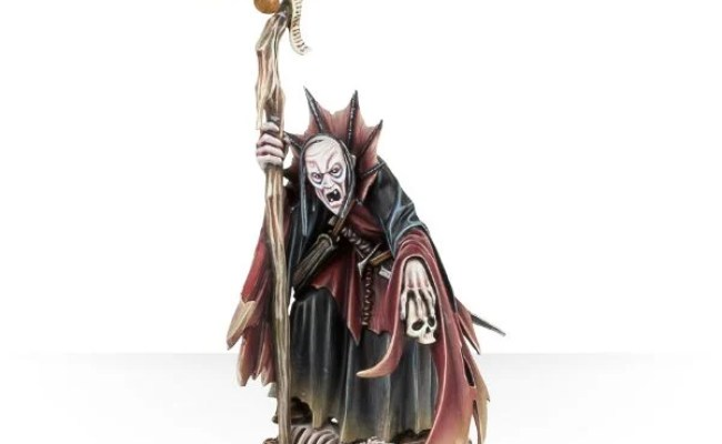 Is This Model Fine For Counts As Malefic Lord Forum