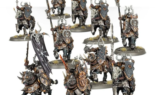 Chaos Knights Games Workshop Webstore
