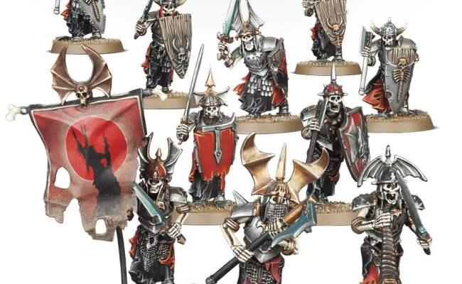 Grave Guard Games Workshop Webstore