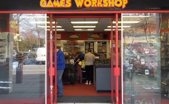 Games Workshop Milton Keynes Games Workshop Webstore