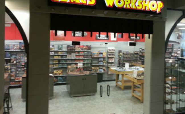 Games Workshop Chinook Centre Games Workshop Webstore