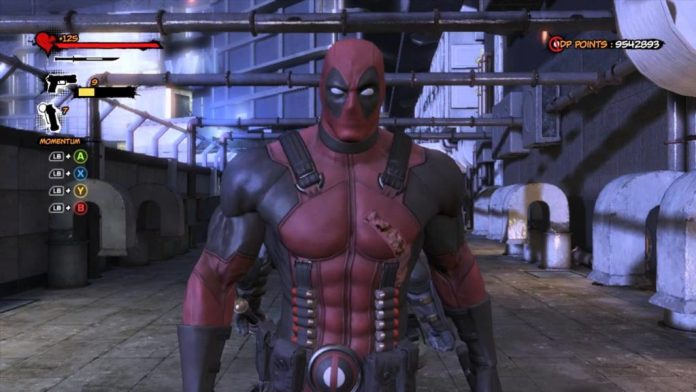 how to download deadpool for free pc