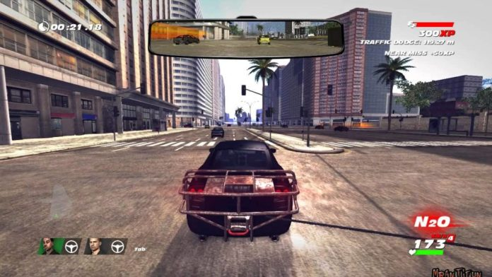 gta fast and furious free download