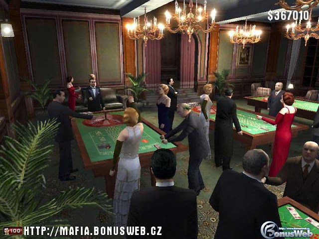 Mafia 1 Full Version Rip PC Game Free Download