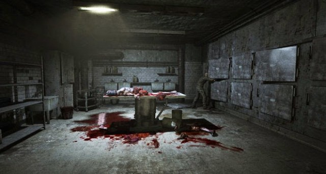 Outlast Whistleblower PC Game Free Download Single Link
