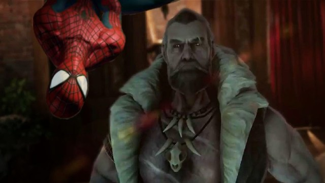 The Amazing Spiderman 2 PC Game Free Download