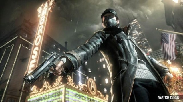 Watch Dogs Full Version PC Game Free Download