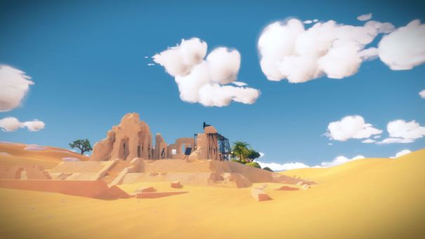 The Witness Game (1)