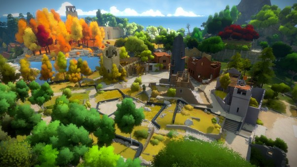 The Witness Game (2)
