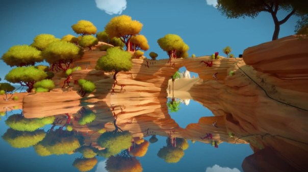 The Witness Game (3)