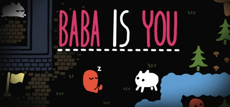 Baba Is You Build 259 PC Download