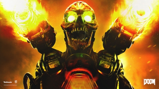 Completed: Doom (PS4)