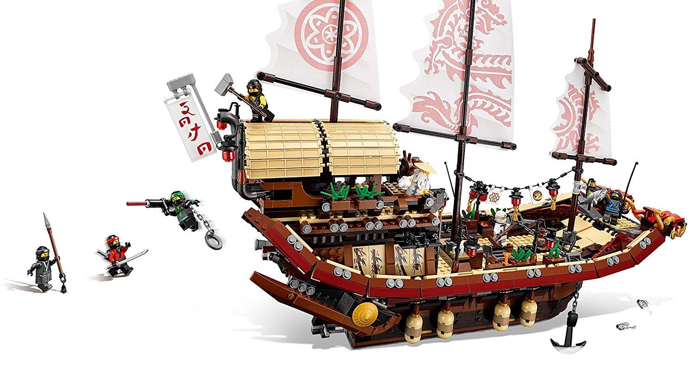 Lego Ninjago 70618  NinjaFlugsegler neu