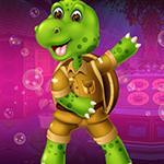 G4K Prudence Turtle Escape