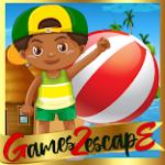 G2E Find Beach VolleyBall HTML5