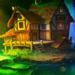 Wow-Magical Nightmare Forest Escape HTML5