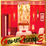 G2E Red House Escape HTML5