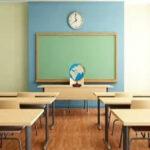 G2R- Big-Modern Rise School Escape HTML5