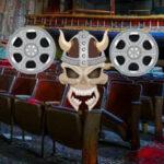 G2R Abandoned Halloween Theatre Escape HTML5