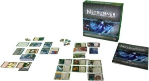 Scatola aperta Netrunner