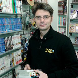 Matteo D'Amicodatri