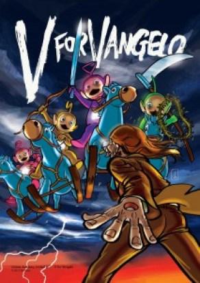 Litografia_GamesAcademyLimited_VforVangelo