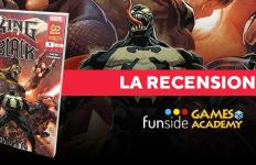 King in Black Venom Recensione Banner