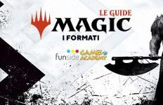 Magic the Gathering Guida ai Formati - Banner