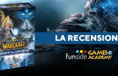 WoW Wrath of the Lich King – La Recensione Banner