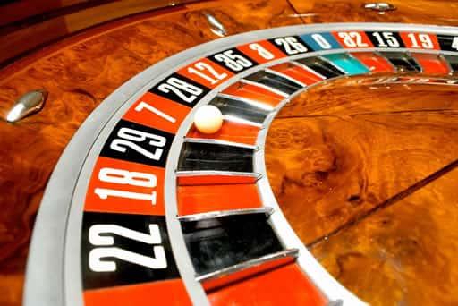 オンラインカジノのルーレットというゲーム