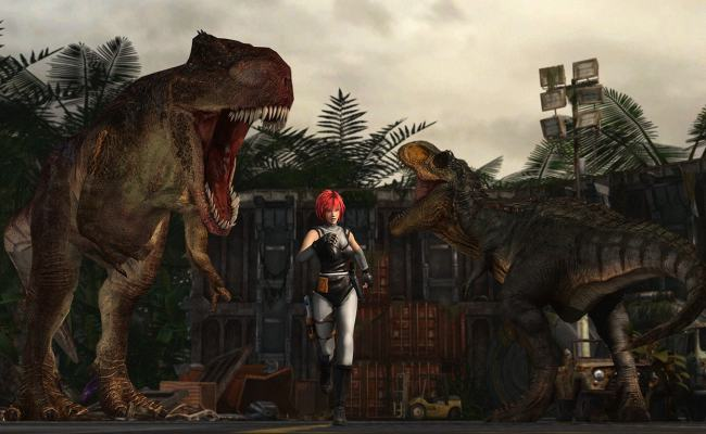 20 Best Dinosaur Games For Pc Games Bap