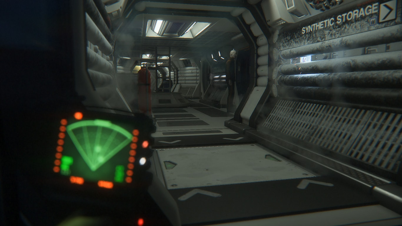 Alien- Isolation